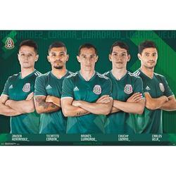 Mexico National Soccer Team - Team