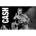 "Johnny Cash - Cash Poster - 17"" x 11"""