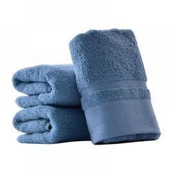 100% Cotton Towels Ultra Soft Towel Hand Bath Thick Towel Bathroom Neat and Tidy Soft Absorbent Towel Bath Towel Hair Towel