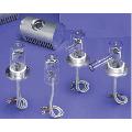 Replacement for 45006010 DEUTERIUM LAMP D 200 VUV M KUEHLM