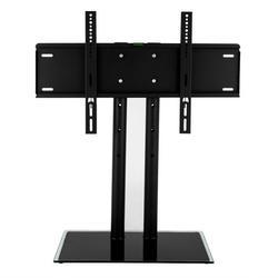 LEADZM 32-65 Inch Wall Mount Bracket TV Stand with Double Column Adjustable Universal TV Bracket