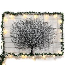 Rattan Ball LED String Light 20 LEDs Holiday Lights for Party Christmas Wedding Decoration;Rattan Ball LED String Light 20 LEDs Holiday Lights for Christmas Decoration