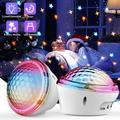 Star Projector Night Light, EEEkit Kids LED Starry Light Projector with 4 Modes and Timer Setting, Star Night Light Projection Lamp Gifts for Baby Children Adults,Bedroom Living Room Party Decoration