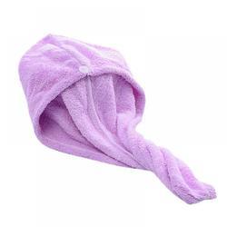 Patgoal Microfiber Hair Towel Hair Towel Curly Hair Microfiber Towel Curly Hair Accessories Hair Towels Microfiber Towel for Hair Hair Drying Towel Hair Turbans for Wet Hair Hair Towels for Women