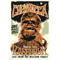 Star Wars - Movie Poster / Print (Chewbacca The Wookie - Retro / Vintage Style) (Poster & Poster Strip Set)