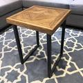 Side Tables Living Room Small Spaces, Outdoor Side Tables for Patio Clearance, Side Table Bedroom