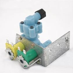 Frigidaire 218658000 Refrigerator Water Inlet Valve Genuine Original Equipment Manufacturer (OEM) Part