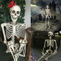 2020 Fashion Popular Creative 40cm Human Skeleton Halloween Decoration Party Prop New