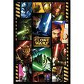 Star Wars: The Clone Wars - Grid