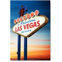 Awkward Styles Welcome to Fabulous Las Vegas Sign Poster Artwork Las Vegas Printed Decor for Office Welcome to Fabulous Las Vegas Poster Wall Art Printed Photo American Poster Stylish Decor Ideas