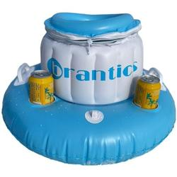 Floating Cooler - Perfect Beach Cooler, Pool Cooler, Kayak Cooler & More This Inflatable Cooler is The Ultimate Floating Drink Cooler & Beer Cooler Inflatable Beer Cooler & Boat Cooler