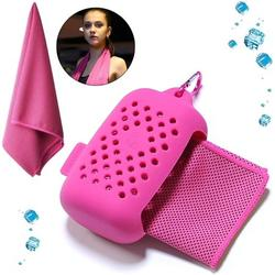 Cooling Towel, Cooling Towel, Cooling Towel, Microfiber Towels Quick-Drying Sports Towel Beach Towel Travel Towel For Fitness Gym Yoga And Outdoor Sports