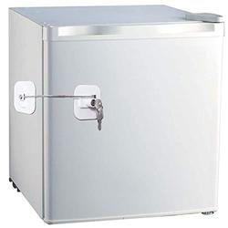 Refrigerator Lock,Mini Fridge Lock with Key for Adults,Lock for a Fridge,Child Safety,Cabinet Door(White Fridge Lock-2Pack)