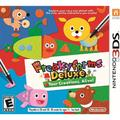 Nintendo Freakyforms Deluxe: Your Creations, Alive! (3DS) - Video Game