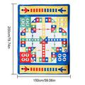 Baby Play Mat Toys For Children's Mat Kids Rug Playmat Developing Mat Baby Room Play Game Mat for Adult Kids MISS ROSE 2021 NewC 150x200cm