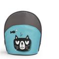 Seyurigaoka Baby Stroller Bottle Bag, Portable Mini Cooler Bag Insulated Tote Bag for Outdoor, Travel