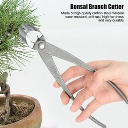 EBTOOLS Bonsai Branch Cutter,Pruning Shear,Multifunctional Pruning Shear Garden Bonsai Tree Branch Cutter Gardening Shears Scissors Tools