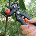 Garden Fruit Tree Pro Pruning Shears Scissor Grafting cutting Tool + 2 Blade garden tools set pruner Tree Cutting Tool New