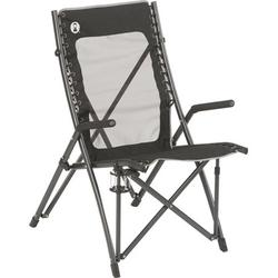 "Coleman Comfortsmartâ""¢ Suspension Adult Camping Chair, Black"