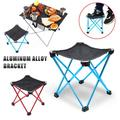Outdoor Portable Chair,Camping Picnic Folding Chair,Cloth Foldable Chair Durable Accessories
