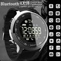 Smart Watch IP68 Waterproof 5ATM Call Message Reminder Long Standby Time Bluetooth Sport Watch Pedometer Activity Fitness Tracker Watch for iPhone Android