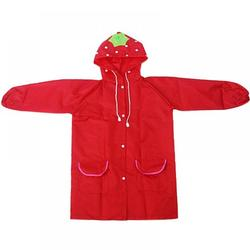 Promotion Clearance!Waterproof Coats Unisex Kids Poncho Funny Lightweight Cartoon Rain Suit Hooded Rain Jacket Girl Raincoat Boy
