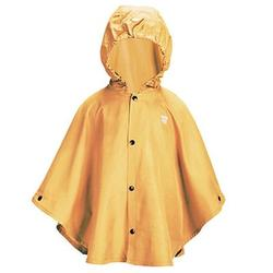 SHIYAO Kids Raincoat Kids Rain Poncho Lightweight Waterproof Rain Jacket Coat for Girls Boys,Portable Hooded Poncho Rain Coat