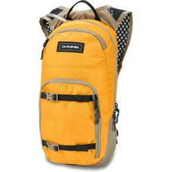 Dakine Session 8L Backpack Golden Glow, One Size, 2L / 70oz Hydrapak reservoir By Visit the Dakine Store