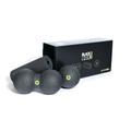 Blackroll Blackbox Mini High Density Foam Rollers for Myofascial Sore Muscle Deep Tissue Massage and Pain Treatment of Neck,Back