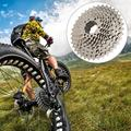 EBTOOLS Bike 10Speed Freewheel Steel Gears Hollow Out Design Sturdy And Durable Bicycle