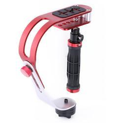 ACOUTO Steady Video Stabilizer, PRO Handheld Steadycam Video Stabilizer for Digital Camera Camcorder DV DSLR SLR