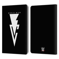 Head Case Designs Officially Licensed WWE 2017/18 Superstars 3 Finn Bálor Worldwide 2 Leather Book Wallet Case Cover Compatible with Amazon Kindle Paperwhite 1 / 2 / 3
