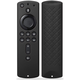 Protective Case for Fire TV Stick HD with the New Voice Remote (2nd Gen) Lightweight Non-Slip Shockproof Silicone Remote Control Silicone Case Cover
