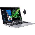 2021 Newest Acer Aspire 5 Slim Laptop, 15.6 inches Full HD IPS Display, AMD Ryzen 3 3200U, Vega 3 Graphics, 8GB DDR4, 256GB SSD, Backlit Keyboard, Windows 10 + Oydisen Cloth