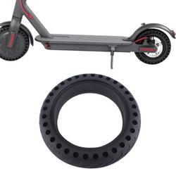 Solid Tire Replacement for Electric Scooter Xiaomi m365 / gotrax gxl V2, 8.5 inches Scooter Wheel's Replacement Explosion-Proof Solid Tire. for Xiaomi M365 tire for scooter