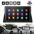 Amerteer For Honda Accord 08-13 10.1'' Android 9.1 16GB Car Radio WIFI BT GPS MP5 Player, Bluetooth GPS Navigation Touch Screen Radio Car Tablet Receiver