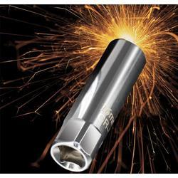 PROKTH Car Shrapnel 14mm Spark Plug Sleeve 3/8 Spark Plug Socket Thin Wall 16mm Spark Plug Sleeve