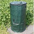 Kucus 4pcs/lot Plant Grow Bag DIY Potato Grow Planter PE Cloth Tomato Planting Container Bag Thicken Garden Pot Garden Supplies - (Color: 35 x 60cm)
