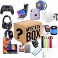 Brand new unopened novelty box, electronic product box, this is a game about luck and adventure, novelty box is the best gift for holidays, all products are brand new