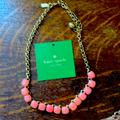 Kate Spade Jewelry | Kate Spade 16 Inch Necklace | Color: Red | Size: 16 Inch