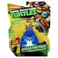 "Teenage Mutant Ninja Turtles Nickelodeon Atilla The Frog 5"" Action Figure"