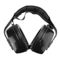 EBTOOLS Noise Reduction Earmuff, Excellent Reliable Earing Protection Earmuff, Anti-shock Shell For Working Reading Travelling Studying