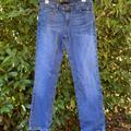 Levi's Jeans | Levis Mid Rise Skinny - Jeans - Denim - 10 | Color: Blue | Size: 10