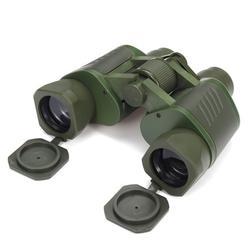 50x50/60x60/20x50 Binoculars HD Professional/Waterproof Binoculars with Low Light Night Vision Durable & Clear Prism FMC Lens Binoculars Suitable Binoculars Waterproof for Folding Spotting Telescope B