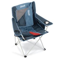 Coleman Camping Chair, Blue 1 count