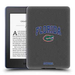 Head Case Designs Officially Licensed University Of Florida UF University Of Florida Campus Logotype Soft Gel Case Compatible with Amazon Kindle Paperwhite 1 / 2 / 3