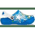 Crocs Bright Cobalt Kids' Crocs Fun Lab Disney Pixar Toy Story Clog Shoes