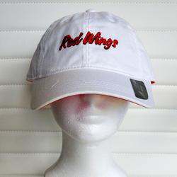 Adidas Accessories   Adidas Detroit Red Wings Slouch Cap   Color: Red/White   Size: Os