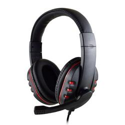 Bluelans 3.5Mm Wired Gaming Headset Earphone HD Microphone Headphone For Xbox-ONE For PS4 | Wayfair 2241255@MT