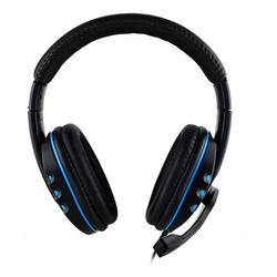 Bluelans 3.5Mm Wired Gaming Headset Earphone HD Microphone Headphone For Xbox-ONE For PS4 | Wayfair 2241254@MT
